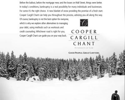 Cooper Cargill Chant
