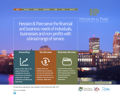 Hession & Pare