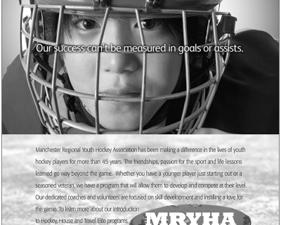 Manchester Regional Youth Hockey Association