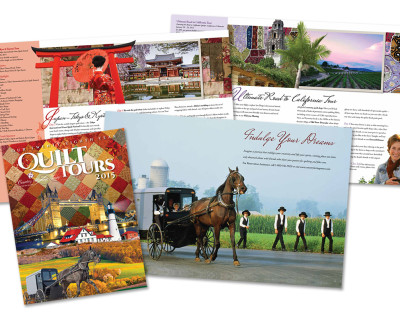 Country Heritage Tours