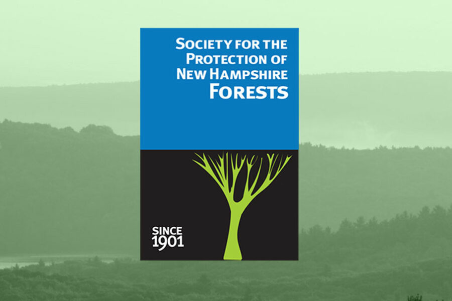 Grinley Creative adds The Society for the Protection of New Hampshire Forests.