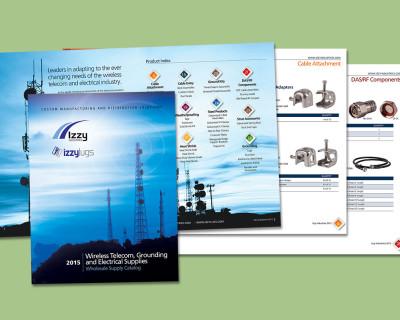 Izzy Industries Catalog