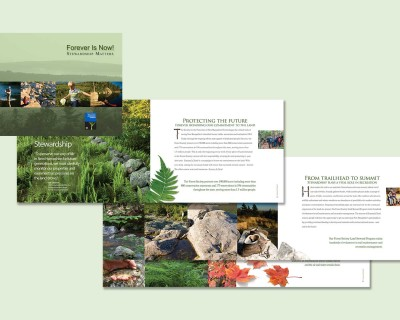 Forest Society Brochure