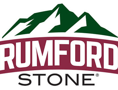 Grinley Creative completes new logo design for Rumford Stone