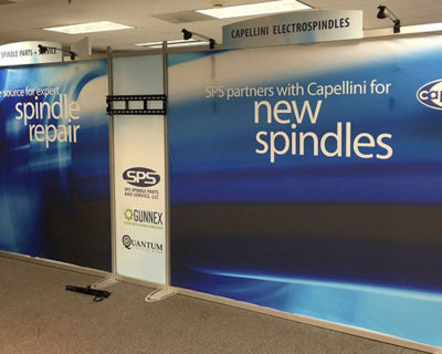 SPS Spindle