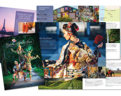 2019 Country Heritage Tours Catalog