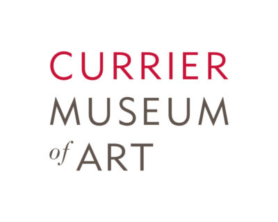 Currier Museum of Art Selects Grinley Creative