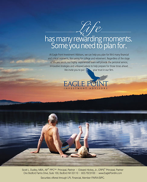 Eagle Point Investment Advisors-Life